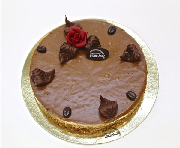 Choklad Provence