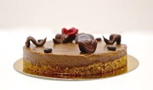 Choklad Provence 1